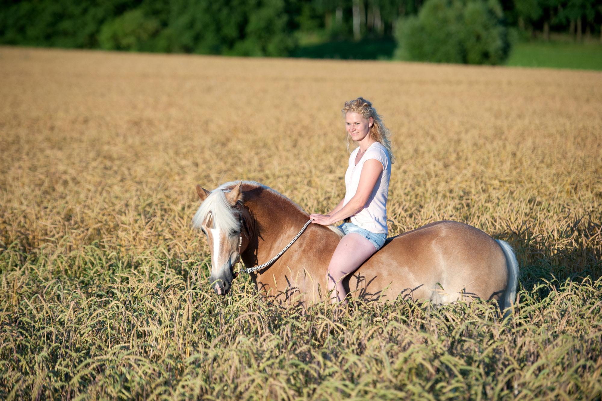 Claudia_Oppel_Pferdetraining_Trainerin